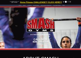 smashgyms.com