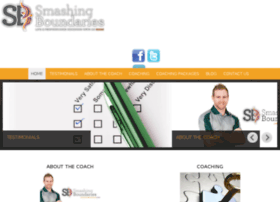 smashingboundaries.com.au