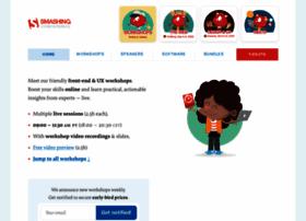 smashingconf.com