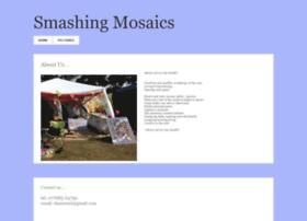 smashingmosaics.co.uk