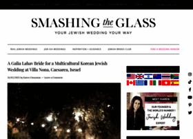 smashingtheglass.com