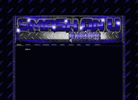 smashonuproductions.com