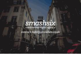 smashsix.co.uk