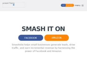 smashstix.com