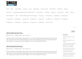 smashthecurve.com