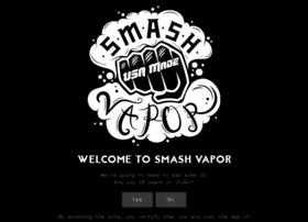 smashvapor.com