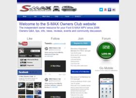 smaxownersclub.com