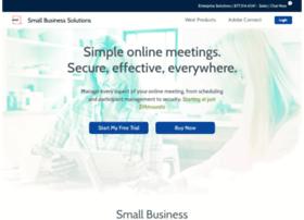 smb.intercall.com