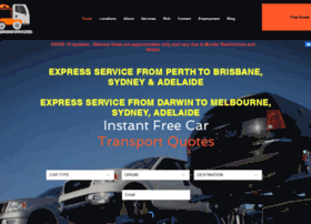 smbcartransport.com.au