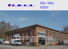 smca.eu.com