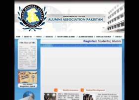 smcalumnipakistan.com