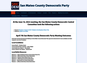 smcdems.org