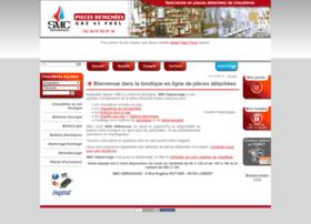 smcdepannage.com