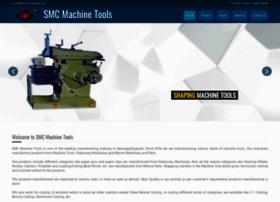 smcmachinetools.com