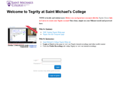 smcvt.tegrity.com