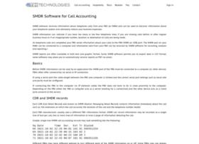 smdrsoftware.com