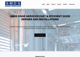 smds-doors.co.uk