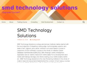 smdtechnologysolutions.com