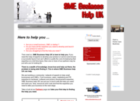 smebusinesshelpuk.co.uk