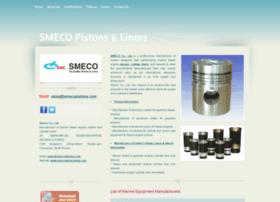 smecopistons.com