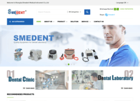 smedent.com