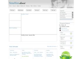 smelliesdirect.com