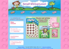 smellstickers.com