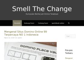 smellthechange.com
