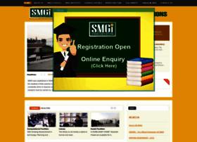 smgi.org.in
