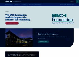 smhfdn.org