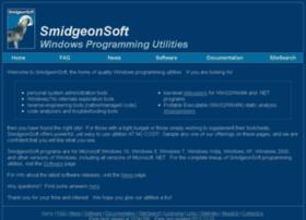 smidgeonsoft.com