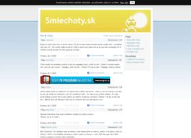 smiechoty.sk