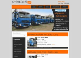 smieciarki.com