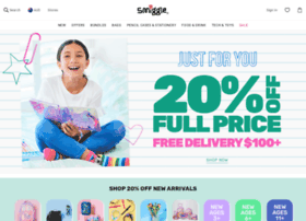 smiggle.com.au