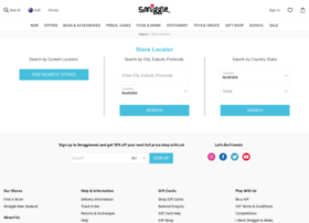 smiggle.com