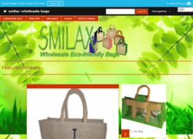 smilaxwb.com