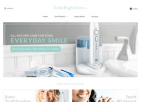 smile-bright-store.myshopify.com