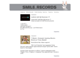 smile-records.co.il