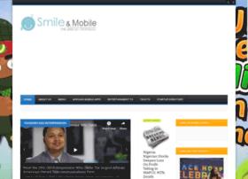 smileandmobile.com