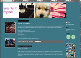 smileasithappens.blogspot.com