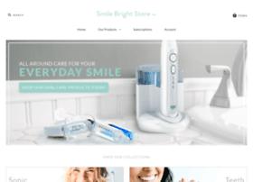 smilebrightstore.com