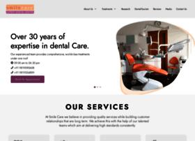 smilecareindia.com