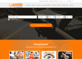 smilecarrental.com