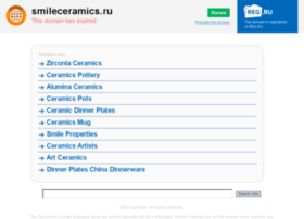 smileceramics.ru