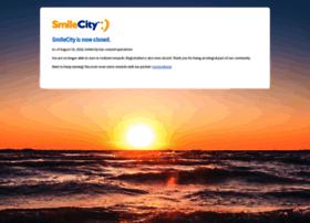 smilecity.co.nz