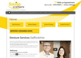 smilecrafters.co.uk