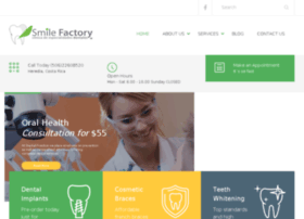 smilefactory.co.cr