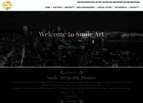 smileinseattle.com
