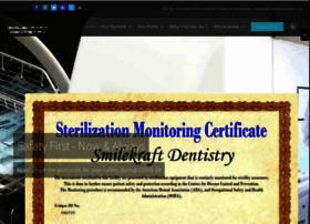 smilekraftdentistry.com