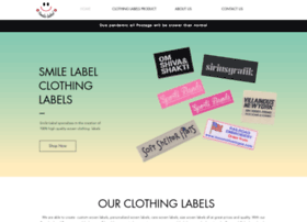 smilelabel.com